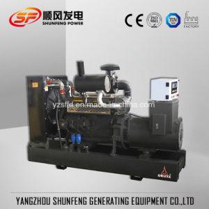заводская цена 450 квт электроэнергии дизельный генератор с двигателем Deutz