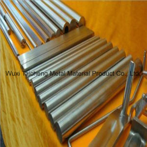 Inconel 600 Staal Gh3600 om Staaf