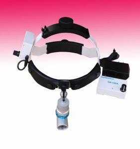 歯科外科医学のポータブルLEDヘッドライト