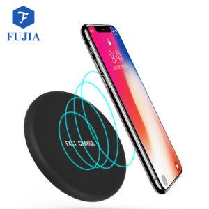360度はiPhoneのための無線車の充電器を回す