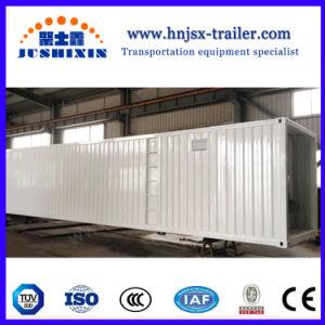 Pés 40/20Líquidos químicos petroleiro de Armazenamento de ISO/Tanque/ácido clorídrico sulfúrico para transportar