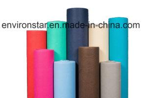 Sacchetto non tessuto ecologico del tessuto che fa Spunbonded materiale pp non tessuto