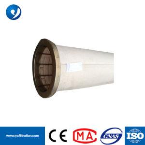 De industriële PPS Naald Gevoelde Zak van de Filter/de Zak van de Filtratie