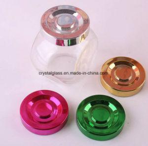 Nette Süßigkeit rüttelt süsse NahrungMarson Minispeicher-Gläser