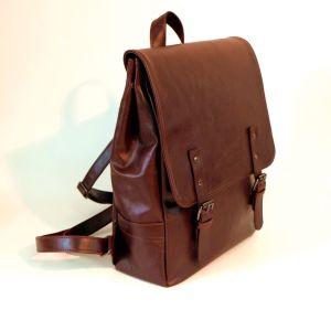Élégant sac à dos de loisirs pour mallette Messenger Bag unisexe
