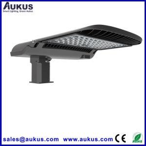 Indicatore luminoso di via emozionante di Aukus nuovo LED 100W