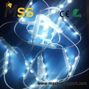 Hoge LEIDENE van de Helderheid 3LEDs 12V 1.2W SMD 5730 Backlight SMD Module