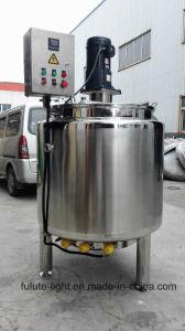 Het Mengen zich van de honing Machine/het Bewegen van de Honing Tank/Honing die Tank mengen