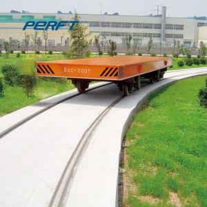 Низкая кровать контакт промышленных товаров Large-Volume передачи транспортного средства