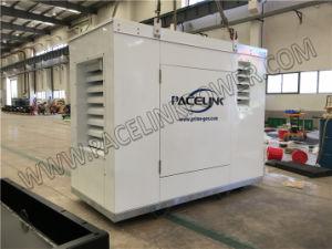 12kVA Générateur Diesel Yanmar Powered silencieux/l'ensemble générateur avec ce/ISO