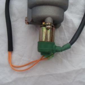 Assemblea del carburatore del generatore di potere di alta qualità 5kVA 188f Gx390 automatica