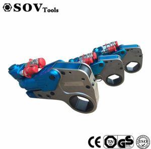 70MPa良質の空油圧トルクレンチSOV 30xlct