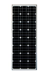 60W IP65 integriertes LED Solarhof-Garten-Straßenlaterne