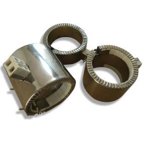 プラスチック射出成形機械セリウムが付いている陶磁器のバンド・ヒーター