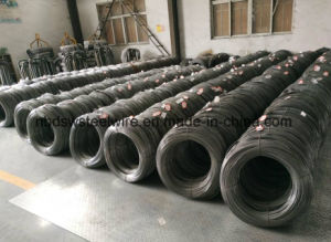 La Cina ha fatto il filo di acciaio estratto alta qualità dello Spoke