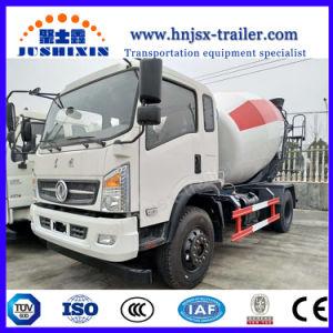 HOWO/Dongfeng/Dayun 6*4/4*2 8/9m3の具体的なミキサー/ミキサーのトラック