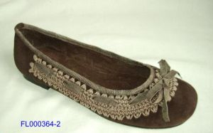 Mesdames Chaussures000363 (FL)