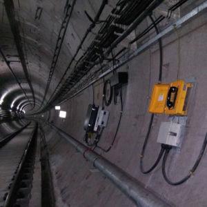 Sos van de kant van de weg Telefoon van de Noodsituatie van de Post van de Vraag de Waterdichte IP66 Industriële