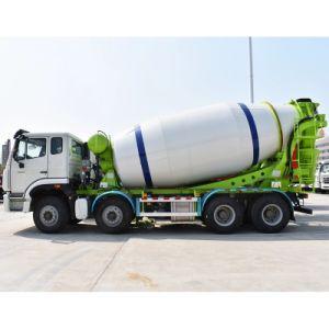 Camion concreto del miscelatore di transito del nuovo di Sinotruk 8X4 14m3-16m3 di vendita diretta della fabbrica di auto cemento di caricamento da vendere