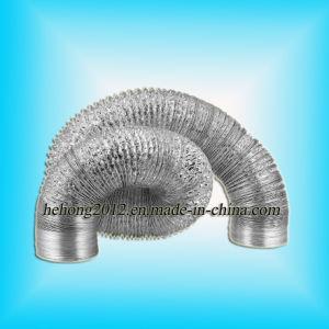 Ventilé flexible nu en aluminium (2~20)