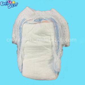 熱い販売の使い捨て可能な生物分解性の眠い赤ん坊のトレーニングのズボン