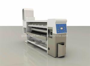 Unità di stampante per macchina per fabbricare le scatole di cartone - stampa inferiore/stampa superiore