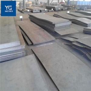 Bobina d'acciaio galvanizzata dura piena/acciaio galvanizzato Sheet/G550/PPGI/Gi/Sgch