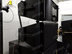 Actpro Nexo DE kiest het Systeem van de Spreker van de Serie van de Lijn van Nexo Geos1230 1210 van de Sprekers van de Audio Nexo Serie van de Lijn de Spreker van de Serie van de Lijn van het Neodymium van 12 Duim uit