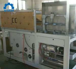 Empacadora automática de fábrica / Case Erector caso / caja de cartón Máquina de embalaje