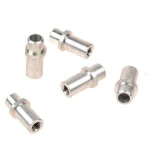 Nos usines de 20 ans d'expérience des barres en acier inoxydable Custom-Made les écrous du matériel de construction