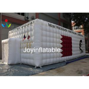 Tenda gonfiabile esterna con il PVC di 0.55mm per la mostra