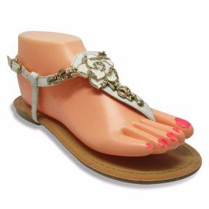 Populaire Lady Fashion sandales pour les femmes Girsl Mesdames