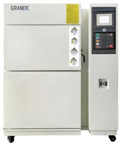 Alta macchina di prova fredda calda elettronica di urto termico di accelerazione