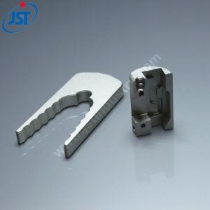 Soem kundenspezifisches Präzisions-Aluminium CNC-Prägeteil-Aufbereiten