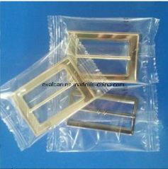Las piezas de hardware de flujo horizontal de la máquina de embalaje