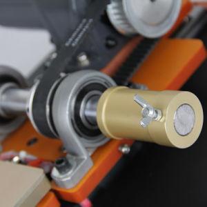 Tbk-958une pompe à vide de 7 pouces LCD écran du téléphone d'aspiration automatique machine du séparateur