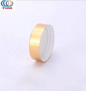 24mm 28mmplastic vis Trim Disc bouchon supérieur en aluminium pour liquide