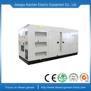 Prezzo diesel silenzioso eccellente del generatore del rifornimento della fabbrica