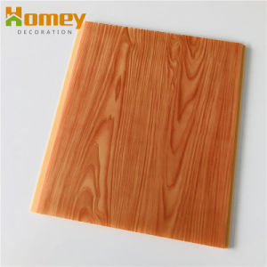 PVC Tablilla Cielo Raso Y de plafond en PVC