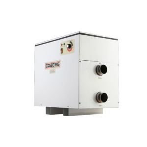 SPA Swimming Poolのための5.5-60kw Electric Tankless Hot Water Heater