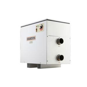 5.5-60kw Tankless Eléctrico de aquecedores de água quente para a piscina de spa