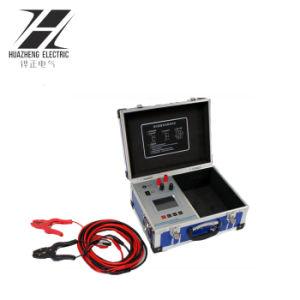 商事会社の国際的なデジタル低価格DCの抵抗の測定装置