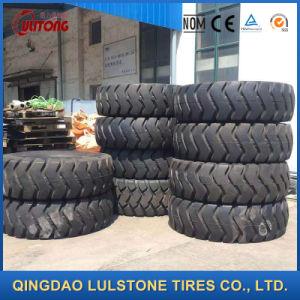 Los neumáticos OTR 26,5x25, 17 5 25 14.00-24 neumáticos OTR