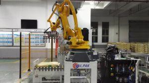 [فبك] آليّة الإنسان الآليّ [بلّتيزر] آلة لأنّ يحاك حقيبة