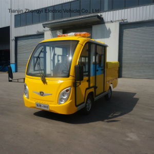 Carro Eléctrico de engenharia especializada para venda