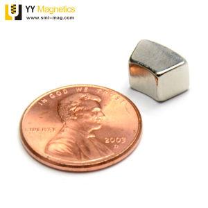 Высокое качество Strong неодимовый магнит дуги электродвигателя