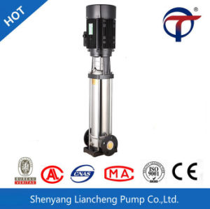 A circulação da água de refrigeração vertical de alta pressão da bomba de água de alimentação da caldeira