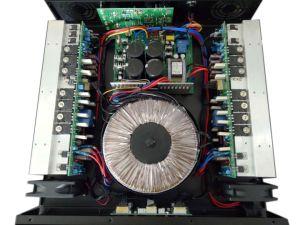 최신 판매 2*600W PA600 전문가 증폭기