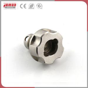 Conception personnalisée de la vis en laiton de bride d'écrous de boulons en acier inoxydable