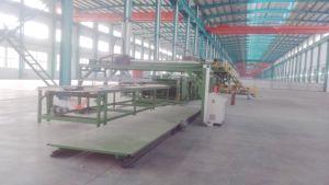 Fr un2 Ligne de la production de panneaux composites en aluminium
